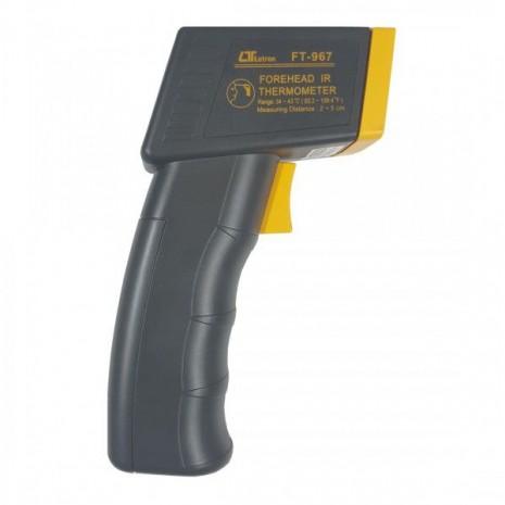 Nhiệt kế hồng ngoại đo thân nhiệt LUTRON FT-967