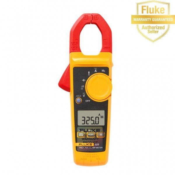 Ampe kẹp hiện số Fluke 325