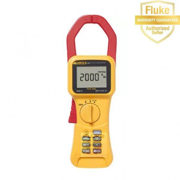 Ampe kẹp hiện số Fluke 353