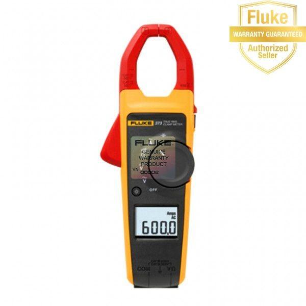 Ampe kẹp hiện số Fluke 373