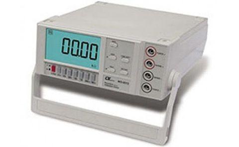 Ý nghĩa của việc đo điện trở thấp, chọn mua đồng hồ đo điện trở thấp loại nào tốt ?