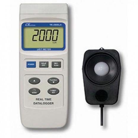 Thiết bị đo cường độ ánh sáng Lutron YK-2005LX